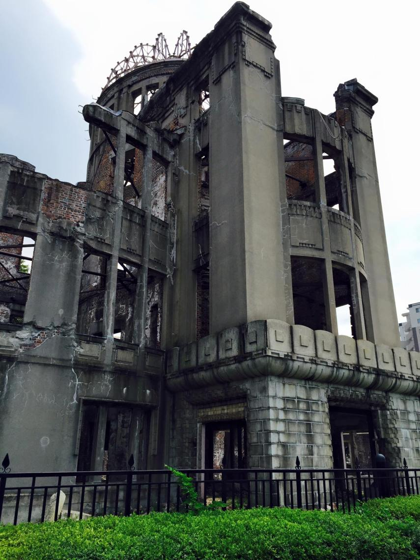 Hiroshima copy